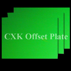 High Resolution Offset Ctcp Plate pictures & photos