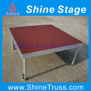 Portable Stage, Stage Platform, out Concert Stage Sale pictures & photos
