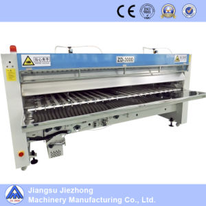 Fully Automatic Hospital Bedsheet Folding Machine pictures & photos