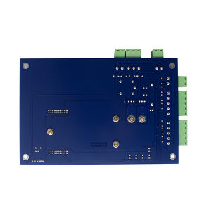 Wiegand Access Control Board with Webserver pictures & photos