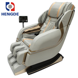 2015 New Custom Color 3D Massage Chair pictures & photos