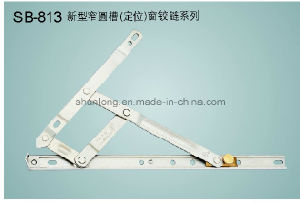 Flexible Modern Window Fastener/Stay/Hinge (SB-813)