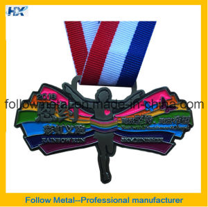 Road Running Medals/5k Run Medal pictures & photos