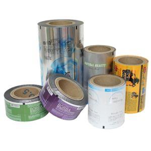 Packaging Shrink Film (DR-RP01)