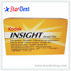 Dental Equipment Kodak Insight Occlusal Film pictures & photos