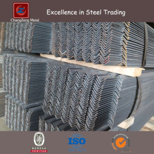ASTM A36 L Angle Steel Bar (CZ-A91) pictures & photos