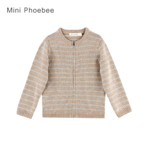 Knitted Wholesale Children Apparel Kids Clothes for Girls pictures & photos