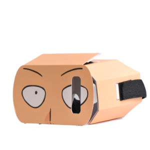 Hottest 3D Glasses Virtual Reality Vr Box pictures & photos