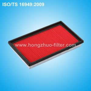 Air Filter 16546-AA010 for Nissan pictures & photos