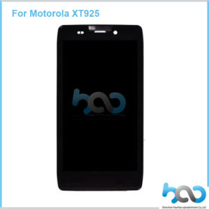 Mobile Phone Display LCD for Motorola Razr HD Xt925 Touch Screen