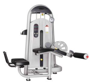 Bk-013A Horizontal Leg Curl Gym Equipment /Fitness Machine/Ce Approved pictures & photos