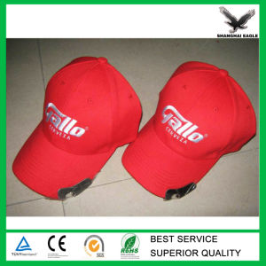 Custom Promotional Suede Baseball Hat Wholesale pictures & photos