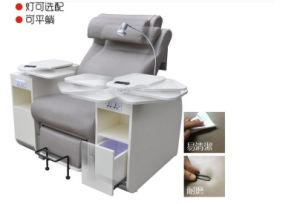 Wholesale Furniture Lexor Cheap Modern Foot SPA Massage Chair pictures & photos