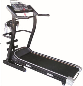 Home Fitness Running Machine 2.0HP Motorized Treadmill (HSM-MT08) pictures & photos