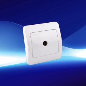 European Wall Socket TV Socket