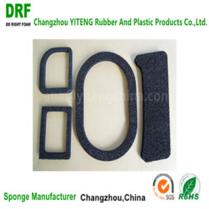 NBR&PVC Foam with Skin for Automotive NBR&PVC Sponge pictures & photos