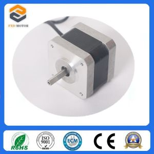 NEMA34 Hybrid Stepper Motor with High Torque pictures & photos