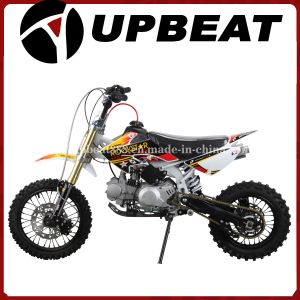 Upbeat Dirt Bike 125cc Dirt Bike Pit Bike Cheap Pit Bike pictures & photos