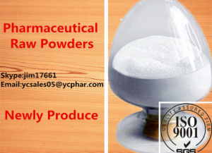 1, 1-Dimethylbiguanide Hydrochloride1115-70-4 Oral Hypoglycemic Raw Powders pictures & photos