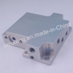 CNC Machining Processing for Aluminum with Anodizing Surface Treatment pictures & photos