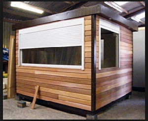Prefabricated House Rolling Shutters pictures & photos