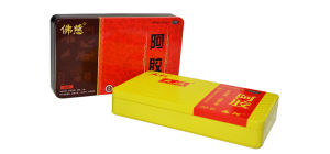 Donkey-Hide Gelatin-Ejiao Package Tin Box pictures & photos