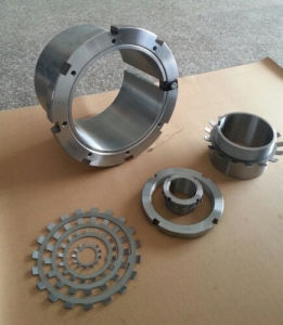 Cylindrical Roller Bearing (NU222) Brass Cage Nu232 Bearing pictures & photos