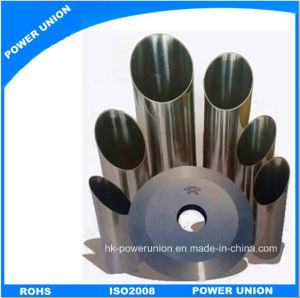 Customized High Speed Steel Pipe Cutter Knife Blade pictures & photos