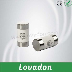 High Quality Cylindrical Capshape Fuse pictures & photos