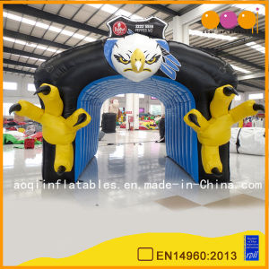 Inflatable Archways, Inflatable Hawk Entry Arch (AQ53182) pictures & photos
