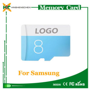 Memory Card Micro SD Card for Mobile Phone or Camera pictures & photos