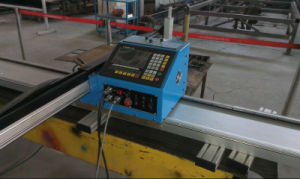 Portable CNC Cutting Machine (Aluminum Track) (LD-M01) pictures & photos