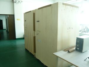 10-200kVA 3 Phase Online UPS Double Conversion UPS pictures & photos