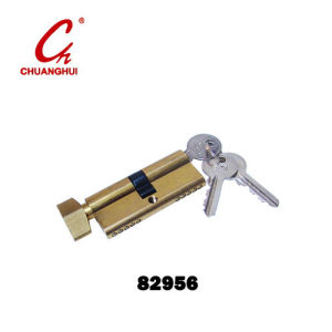 One Side Open Lock Cylinder 82956 pictures & photos