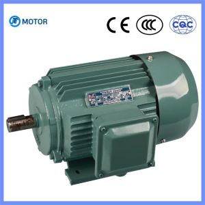 Yjt Series High Quality Three Phase AC Electric Motors0.75kw ~ 315kw pictures & photos