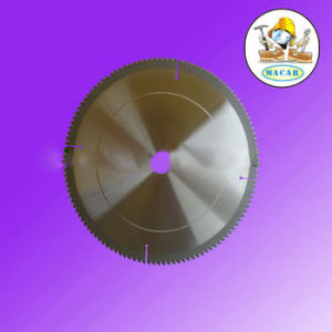 German Power Tools Tct Saw Blade for Cutting pictures & photos