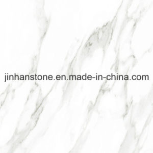 Ariston White Marble Tile for Countertop/Wall/Floor