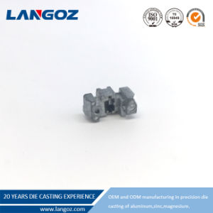 Automotive Parts Zamak Pressure Precision Hardware Permanent Mould Casting