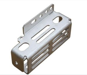 CNC Machinery Parts, Small Metal Parts, Custom Metal Stamping Part and CNC Metal Part pictures & photos
