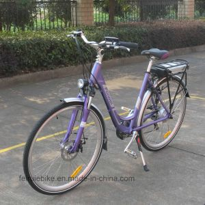 "28"", 250W City Electric Bike (TDB01Z) pictures & photos"