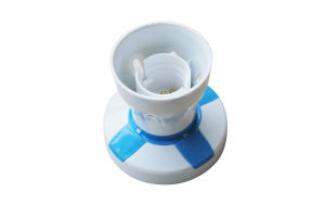 E27 Colorful Lampholder Base for Lighting pictures & photos