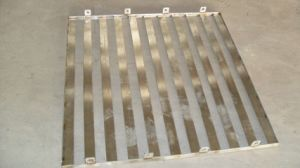 Sheet Metal Fabrication/Custom Stainless Steel Fabrication/China Steel Fabrication pictures & photos