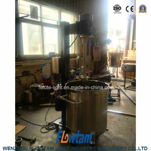 High Shear Homogeneous with Hydraulic Lifting in Tank pictures & photos