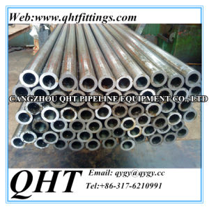 Thick Wall Seamless Carbon Steel Pipe (S235 P235GH) pictures & photos