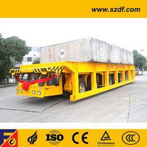 Steel Plant Transporter / Trailer pictures & photos