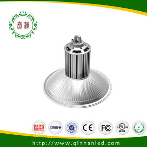 New LED High Bay Light with Light Body (QH-HBGKD-100W) pictures & photos