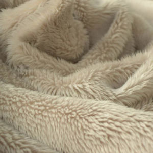 100% Polyester Solid Color Super Soft Velvet Fabric for Sofa pictures & photos