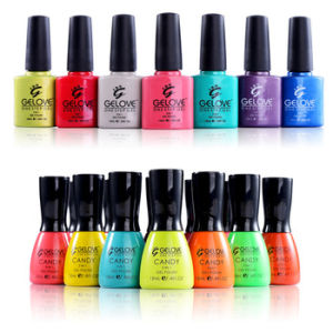 Ibn Top Selling 3 in 1 OEM Nail Gel Polish/Private Label One Step Gel Polish pictures & photos