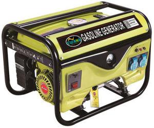 2kw Gasoline Generator 2kw Portable Gasoline Generator pictures & photos