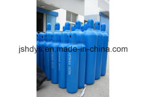 ISO9809-3 Standard Steel Gas Cylinder pictures & photos